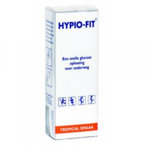 Hypio-Fit Glucose