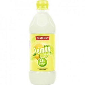 Slimpie limonade