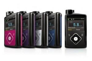 Minimed 640G accessoires