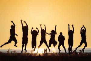 Kampen en jongerenreizen