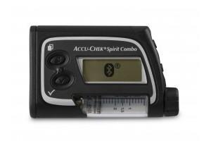 Accu-Chek Spirit Combo accessoires